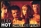 Red Hot Chili Peppers- Peppers Posters