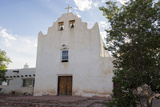 New Mexico, Laguna Mission. Mission San Jose De La Laguna Photographic Print by Luc Novovitch