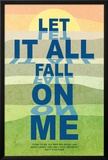 Let If Fall Posters