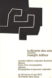 La Librairie des Arts Collectable Print by Eduardo Chillida