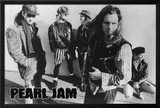 Pearl Jam- Street Print