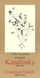 Centenaire Prints by Wassily Kandinsky