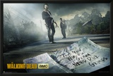 The Walking Dead - Season 5 Prints