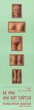 L'Evidence Eternelle Affiches par Rene Magritte