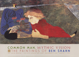 Primavera Láminas coleccionables por Ben Shahn