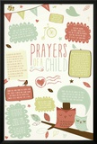 Prayers Of A Child Posters