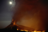 Mt. Etna, Sicily Fotodruck von Art Wolfe
