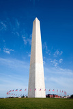 Washington Monument, Washington D.C Photographic Print by Susan Degginger