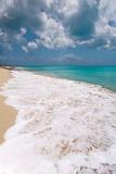 Barbuda, Leeward Islands, Eastern Caribbean Photographic Print by Susan Degginger