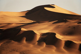 Namibia, Namib Naukluft National Park, World Tallest Desert Dunes Photographic Print by Stuart Westmorland