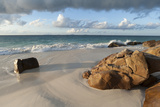 Anse Victorin, Fregate Island, Seychelles Photographic Print by Sergio Pitamitz
