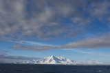 Antarctica. South of the Antarctic Circle Photographic Print by Inger Hogstrom