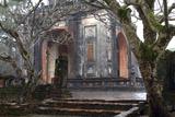 Asia, Vietnam. Stele Pavilion, Tu Ducs Tomb, Hue, Thua Thien–Hue Photographic Print by Kevin Oke