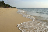 Asia, Vietnam. Sandy Beach on Phu Quoc, Kien Giang Province Photographic Print by Kevin Oke