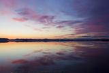 Seward Peninsula, Alaska, Safety Sound Photographic Print by Ken Archer