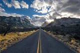 Portal Road, Portal, Arizona Photographic Print by Susan Degginger