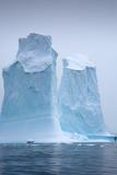 Antarctica. Charlotte Bay Photographic Print by Inger Hogstrom