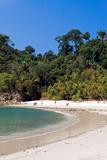Playa Manuel Antonio, Manuel Antonio National Park, Costa Rica Reproduction photographique par Susan Degginger