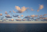 Australia, Adelaide. Sunrise with Cloud on the Indian Ocean Photographic Print by Cindy Miller Hopkins