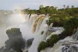 Iguazu Falls, Argentina Photographic Print by Ken Archer