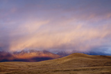 Morning Storm, Bison Range National Wildlife Refuge Photographic Print by Ken Archer