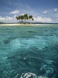 Micronesia, Idyllic Tropical Island Near Dublon Island Photographic Print by Stuart Westmorland