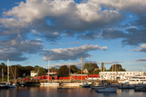 Inner Harbor, Camden Maine Photographic Print by Susan Degginger