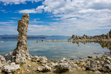 USA, California, Mono Lake South Tufa Reserve Photographic Print by Bernard Friel