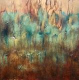 Steadfast Prints by Leticia Herrera