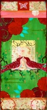 Lovebird Series 3 Posters van Kathe Fraga