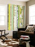 Paper Strip Collage C Prints by Natasha Marie