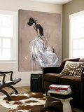 Living the Dream I Prints by Marta Wiley