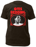 Otis Redding - The Big O T-shirts