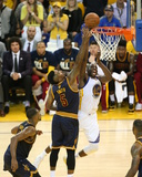 2015 NBA Finals - Game One Foto af Joe Murphy