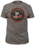 Woodstock - Logo Shirt