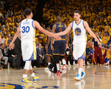 2015 NBA Finals - Game One Foto af Noah Graham