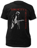 Tom Petty and the Heartbreakers Shirt
