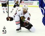 Antoine Vermette Goal Celebration Game 1 of the 2015 Stanley Cup Finals Photo
