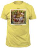 Genesis - Selling England T-shirts