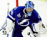 Ben Bishop Game 1 of the 2015 Stanley Cup Finals Photo