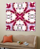 Magenta 3 Prints by Studio Arabella