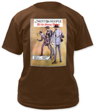 Mott the Hoople - All the Yound Dudes T-Shirt