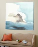 Seaview 3 Posters by Natasha Marie