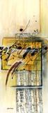Vers la ruche Poster by Sylvie Cloutier