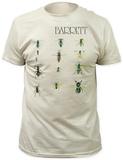 Syd Barrett - Barrett Shirts