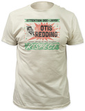 Otis Redding - Respect T-shirts