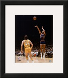 Walt Frazier Framed Photographic Print