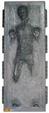 Han Solo in Carbonite - Star Wars Lifesize Standup Cardboard Cutouts