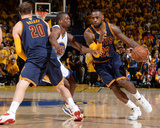 2015 NBA Finals - Game One Photo by Andrew D Bernstein