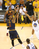 2015 NBA Finals - Game One Photo by Joe Murphy